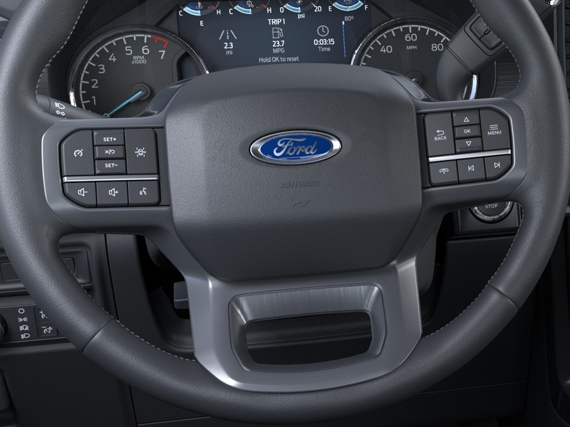 2021 Ford F-150 SuperCrew Cab 4x4, Pickup #215775 - photo 12