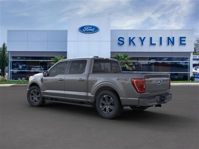 2021 Ford F-150 SuperCrew Cab 4x4, Pickup #215775 - photo 2