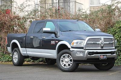 2015 Ram 2500 Mega Cab 4x4, Pickup #215799A - photo 1