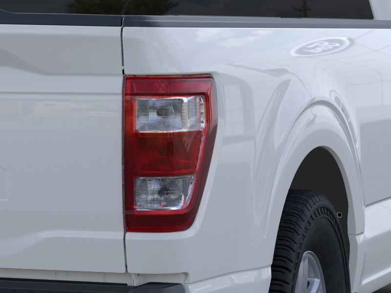 2021 Ford F-150 Regular Cab 4x2, Pickup #215846 - photo 21