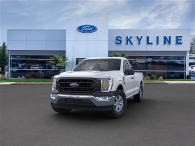 2021 Ford F-150 Regular Cab 4x2, Pickup #215846 - photo 3