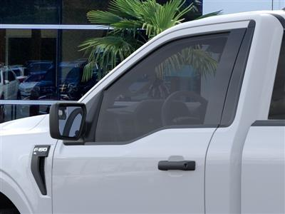 2021 Ford F-150 Regular Cab 4x2, Pickup #215846 - photo 20