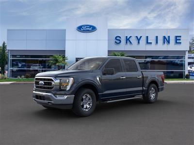2021 Ford F-150 SuperCrew Cab 4x4, Pickup #215853 - photo 1