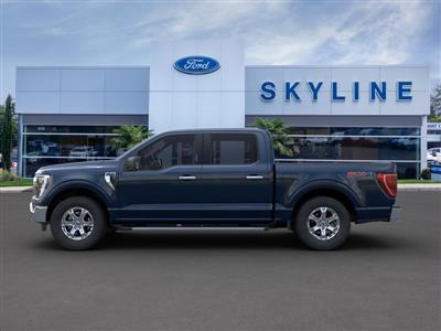 2021 Ford F-150 SuperCrew Cab 4x4, Pickup #215853 - photo 4