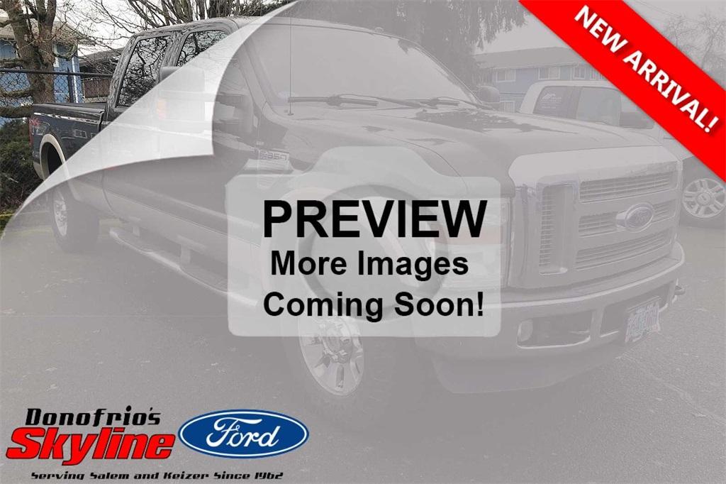 2008 Ford F-350 Crew Cab 4x4, Pickup #215884A - photo 1