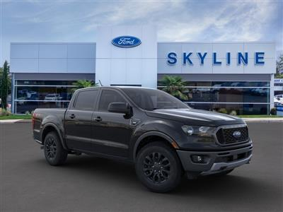 2021 Ford Ranger SuperCrew Cab 4x4, Pickup #215907 - photo 7