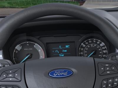2021 Ford Ranger SuperCrew Cab 4x4, Pickup #215916 - photo 13