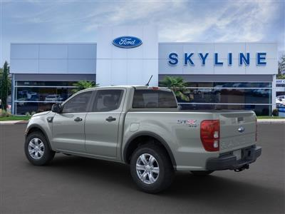 2021 Ford Ranger SuperCrew Cab 4x4, Pickup #215916 - photo 2