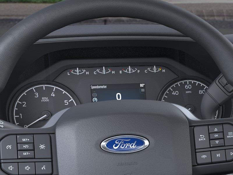 2021 Ford F-150 Regular Cab 4x2, Pickup #215979 - photo 13