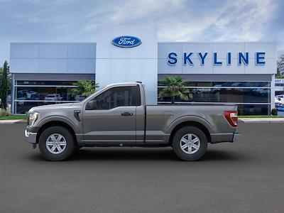 2021 Ford F-150 Regular Cab 4x2, Pickup #215979 - photo 4