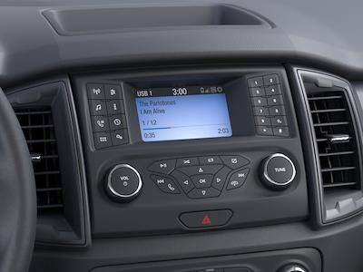 2021 Ford Ranger SuperCrew Cab 4x4, Pickup #215980 - photo 14