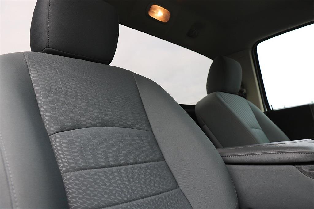 2017 Ram 1500 Regular Cab 4x2, Pickup #215980A - photo 10