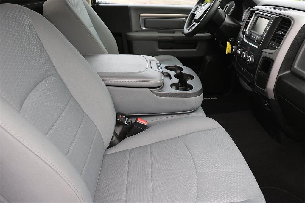 2017 Ram 1500 Regular Cab 4x2, Pickup #215980A - photo 9