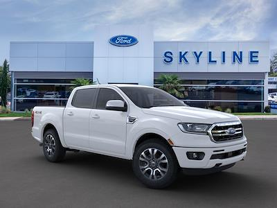 2021 Ford Ranger SuperCrew Cab 4x4, Pickup #215982 - photo 7
