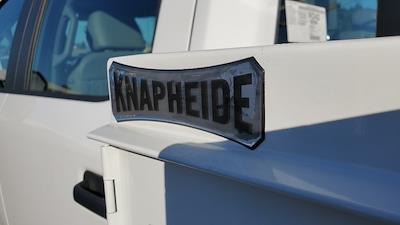 2021 Ford F-350 Crew Cab DRW 4x4, Knapheide Service Body #215985 - photo 4