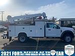 2021 Ford F-600 Regular Cab DRW 4x4, Knapheide KMT Mechanics Body #216003 - photo 1