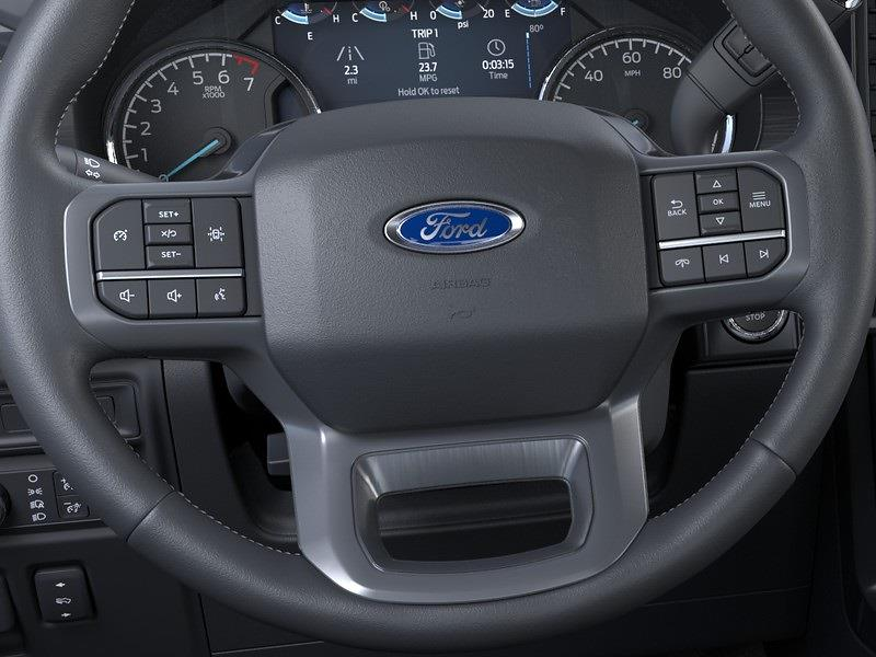 2021 Ford F-150 SuperCrew Cab 4x4, Pickup #216047 - photo 12
