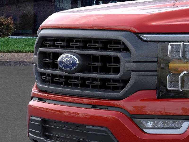2021 Ford F-150 SuperCrew Cab 4x4, Pickup #216047 - photo 17