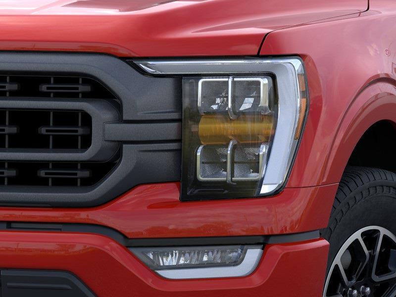 2021 Ford F-150 SuperCrew Cab 4x4, Pickup #216047 - photo 18