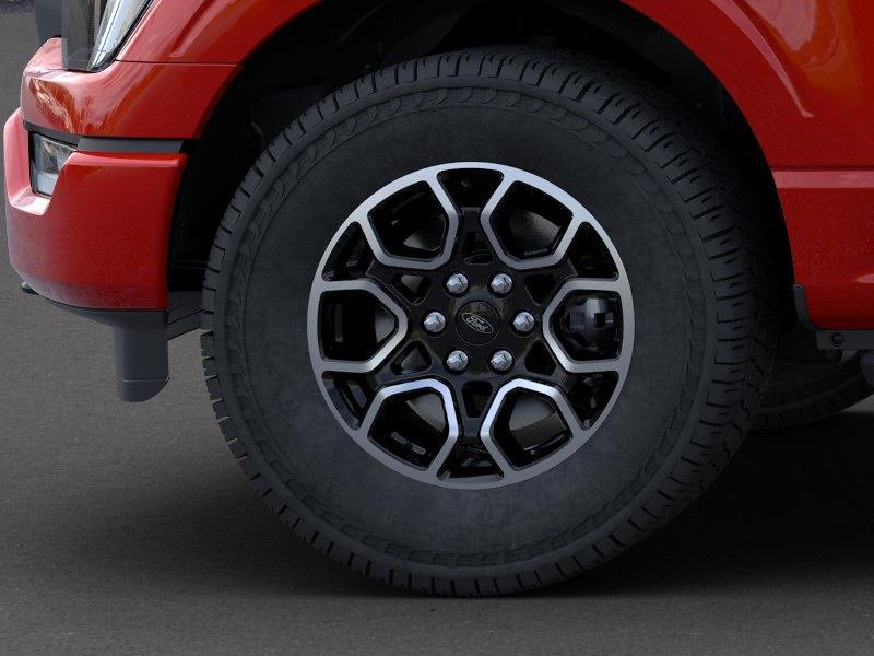 2021 Ford F-150 SuperCrew Cab 4x4, Pickup #216047 - photo 19