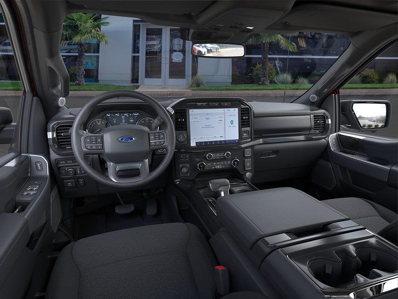 2021 Ford F-150 SuperCrew Cab 4x4, Pickup #216047 - photo 9