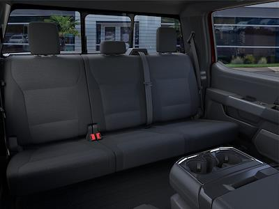 2021 Ford F-150 SuperCrew Cab 4x4, Pickup #216047 - photo 11