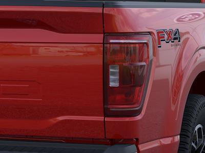 2021 Ford F-150 SuperCrew Cab 4x4, Pickup #216047 - photo 21