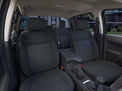 2021 Ford Ranger SuperCrew Cab 4x4, Pickup #216053 - photo 10
