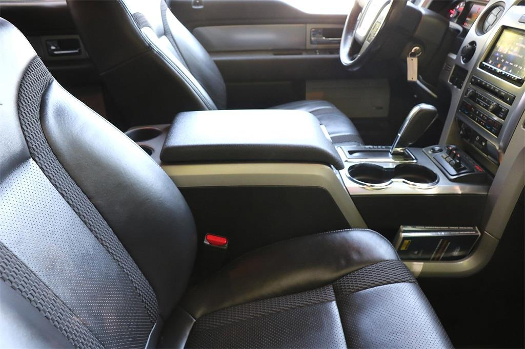 2012 Ford F-150 Super Cab 4x4, Pickup #216060A - photo 11
