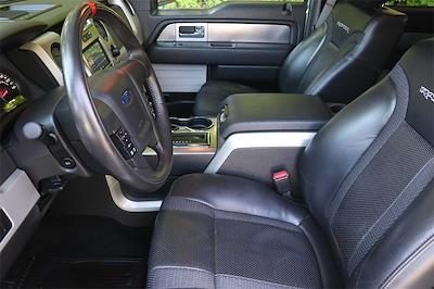 2012 Ford F-150 Super Cab 4x4, Pickup #216060A - photo 7