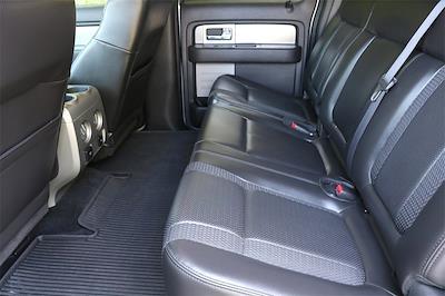 2012 Ford F-150 Super Cab 4x4, Pickup #216060A - photo 8