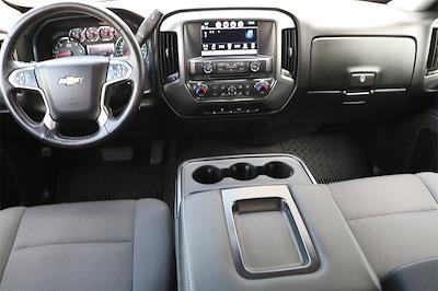 2018 Chevrolet Silverado 1500 Crew Cab 4x4, Pickup #216082A - photo 10