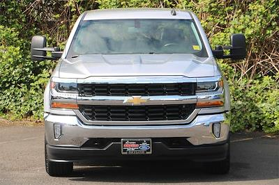 2018 Chevrolet Silverado 1500 Crew Cab 4x4, Pickup #216082A - photo 4
