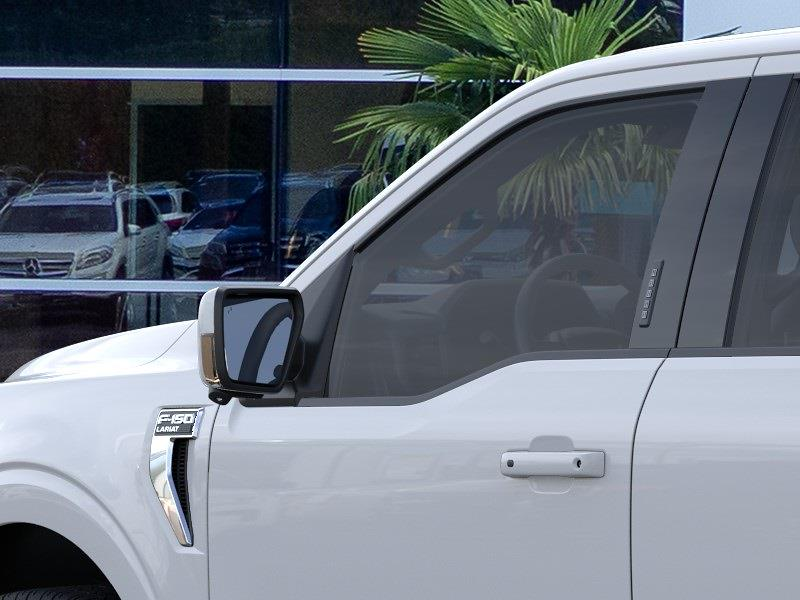 2021 Ford F-150 SuperCrew Cab 4x4, Pickup #216083 - photo 20