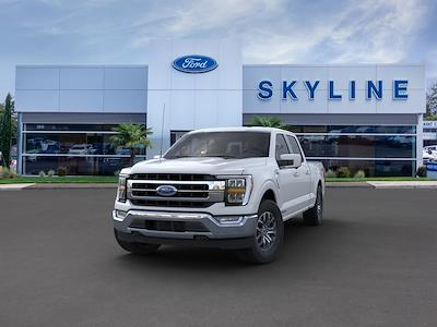 2021 Ford F-150 SuperCrew Cab 4x4, Pickup #216083 - photo 3