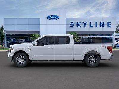 2021 Ford F-150 SuperCrew Cab 4x4, Pickup #216083 - photo 4