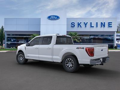 2021 Ford F-150 SuperCrew Cab 4x4, Pickup #216083 - photo 2