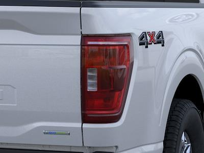 2021 Ford F-150 SuperCrew Cab 4x4, Pickup #216089 - photo 21
