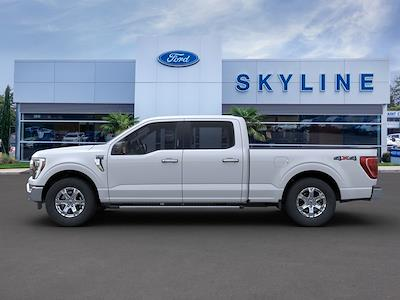 2021 Ford F-150 SuperCrew Cab 4x4, Pickup #216089 - photo 4