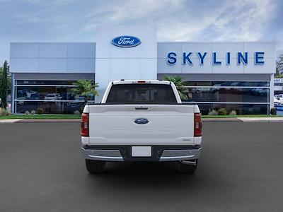 2021 Ford F-150 SuperCrew Cab 4x4, Pickup #216089 - photo 5