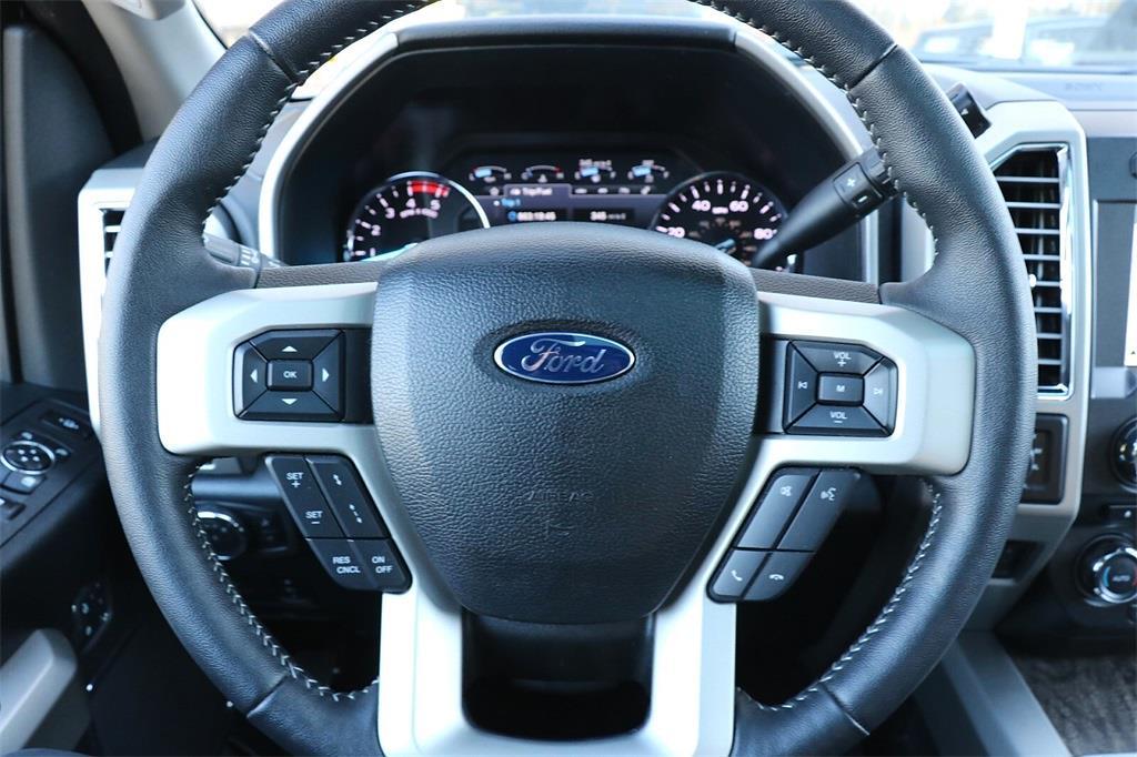2017 Ford F-350 Crew Cab 4x4, Pickup #216090A - photo 19