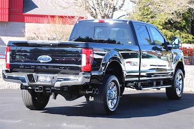2017 Ford F-350 Crew Cab 4x4, Pickup #216090A - photo 2