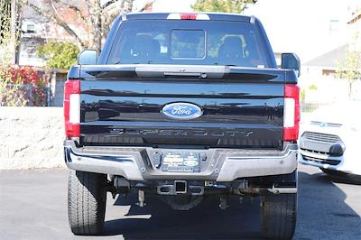 2017 Ford F-350 Crew Cab 4x4, Pickup #216090A - photo 6