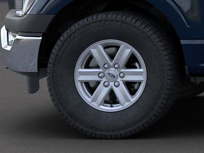 2021 Ford F-150 SuperCrew Cab 4x4, Pickup #216114 - photo 19