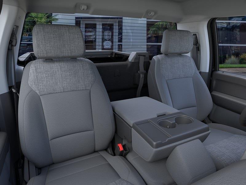 2021 Ford F-150 Regular Cab 4x2, Pickup #216140 - photo 10