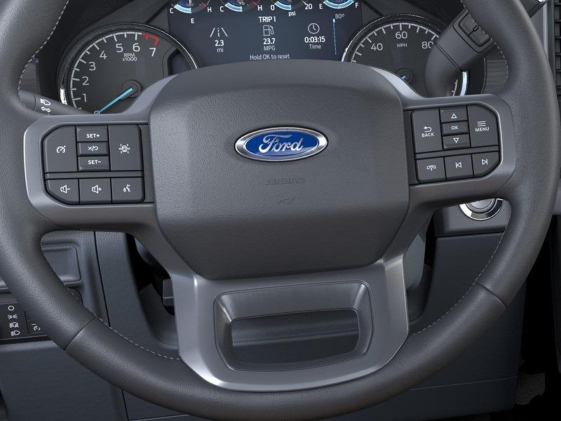 2021 Ford F-150 Regular Cab 4x2, Pickup #216140 - photo 12