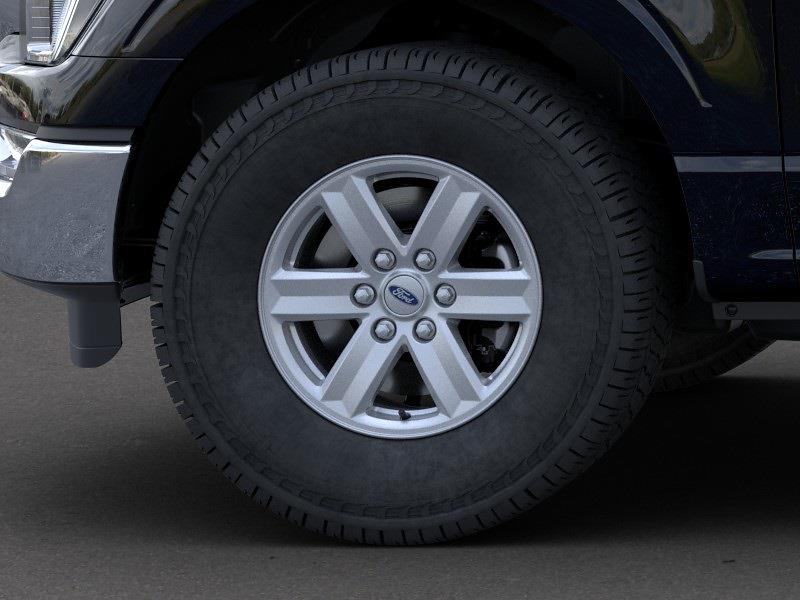 2021 Ford F-150 Regular Cab 4x2, Pickup #216140 - photo 19