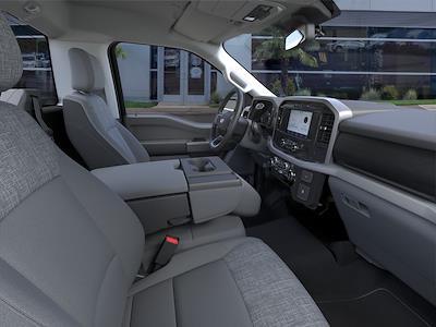 2021 Ford F-150 Regular Cab 4x2, Pickup #216140 - photo 11