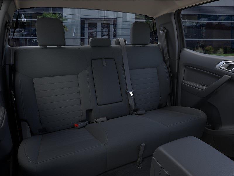 2021 Ford Ranger SuperCrew Cab 4x4, Pickup #216146 - photo 11