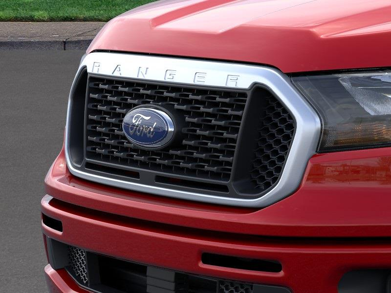 2021 Ford Ranger SuperCrew Cab 4x4, Pickup #216146 - photo 17